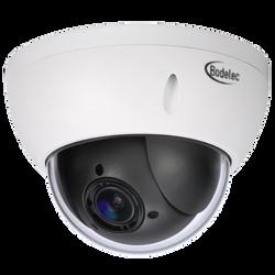 Caméras IP Motorisée