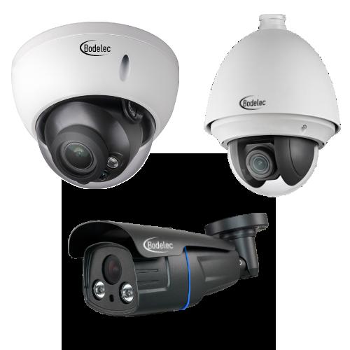 Caméras HD 4IN1