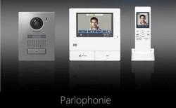 Parlophonie