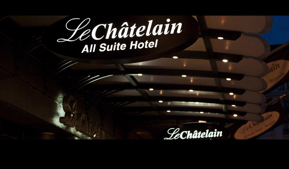 Hôtel Le Chatelain