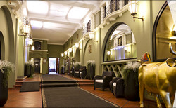 Hôtel des Colonies