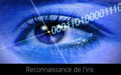Reconnaissance iris
