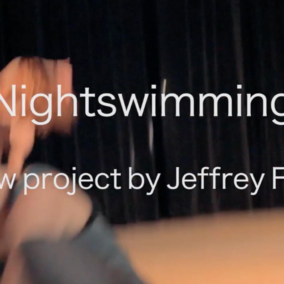 Nightswimming Hatchfund Video