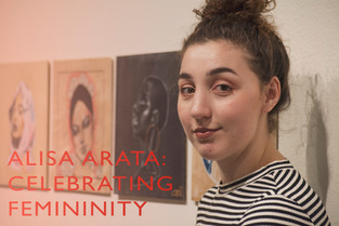 Alisa Arata: Celebrating Femininity