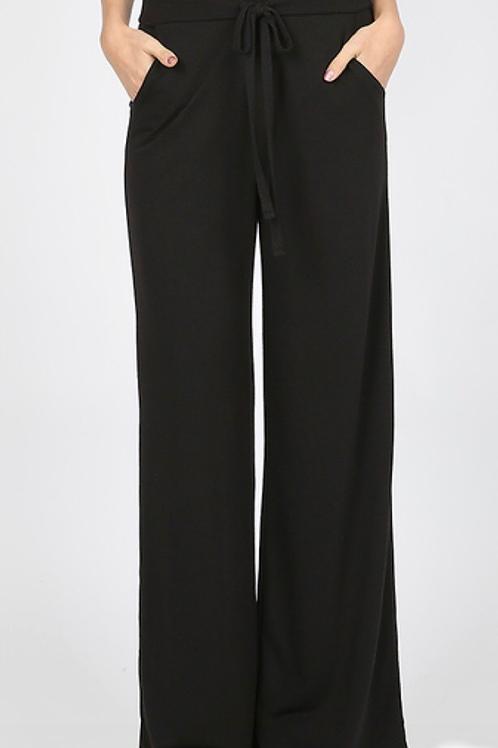 Lounging Around - Plus Size Pant