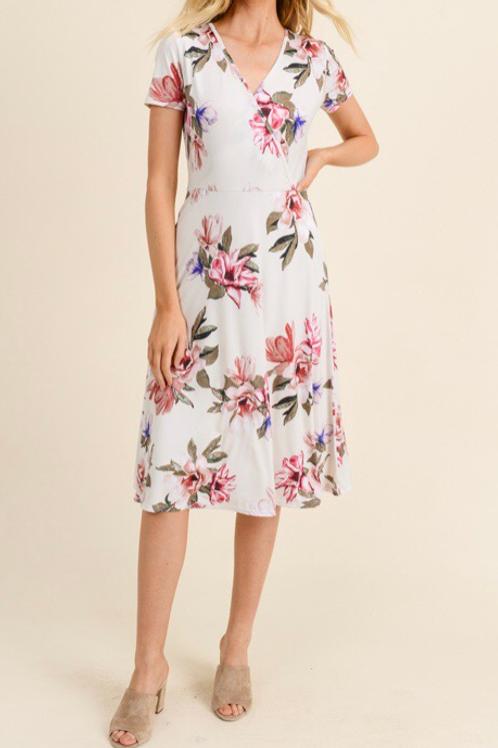 Wishing Well Stroll - Dress