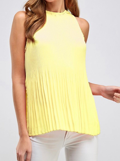 Swing Into Spring - Blouse