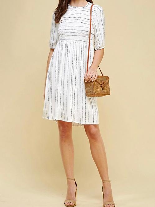 Quarter To Five - Dress