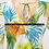 Thumbnail: Tropical Fever - Sheer Blouse