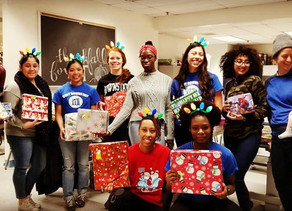 Student Spotlight: SUNY Downstate Medical Center Holiday Toy Drive