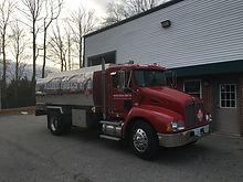 Allied Fuels On Road Diesel NH