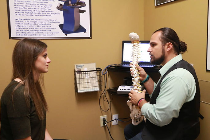 Murfreesboro TN Chiropractic team.jpg