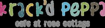 Krack'd Peppa Logo