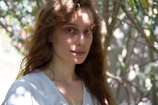 Sarah Lazarus Collectif L'Approche comédienne chanteuse dessinatrice pédagogue Montpellier opéra