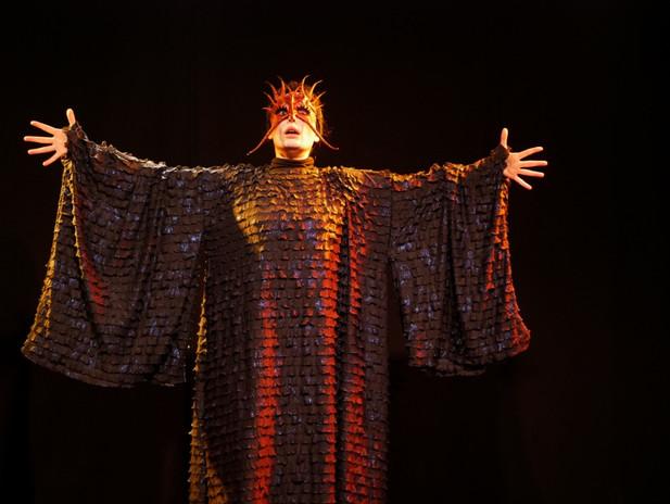 Sun Wukong, le Roi Singe