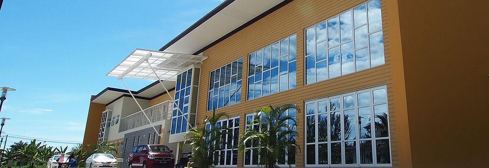 Pusat Ehsan Al-Ameerah Al-Hajjah Maryam