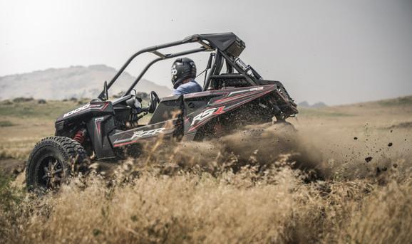Polaris RZR Loenbro Motorsports