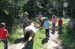 Camps et activités de vacances