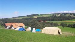 Camps de vacances
