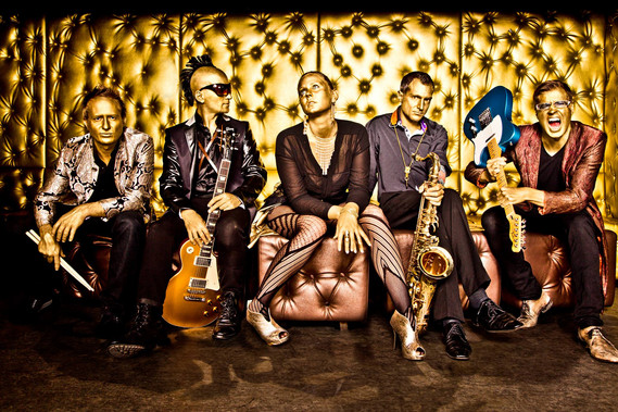 Band Q