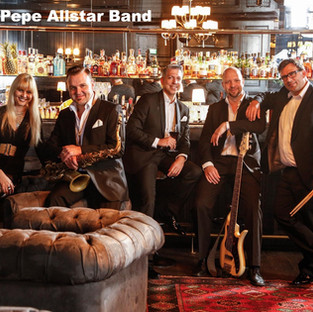 Pepe Allstar Band