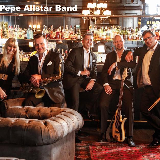 Pepe Allstar Band