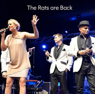 """Julie Leonheart mit """"The Rats are Back"""""""