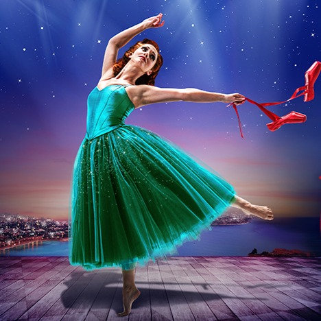 Matthew Bourne's The Red Shoes - 4th June 2020 at 7:30pm