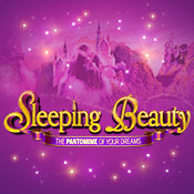 Panto 2020 - Sleeping Beauty - 5.30pm Wed 16th Dec - Wycombe Swan Theatre