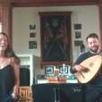 Can she excuse my wrongs? John Dowland with tenor/lutenist Kerry Bursey, 2019