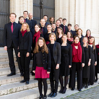 My Lagan Love Brussels Chamber Choir dir. Helen Cassano Arrangement by composer in residence Jan Moeyaert Solo voice: Janelle Lucyk