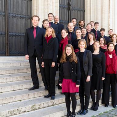 Brussels Chamber Choir