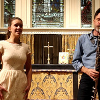 Response Two Peter-Anthony Togni, Jeff Reilly  Janelle Lucyk, soprano Jeff Reilly, bass clarinet Halifax, 2019  Read more about Responsio: www.petertogni.com/projects/responsio/