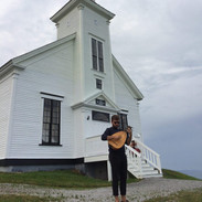 Best of Boxwood 2019 performing at Malagawatch Church, in Iona, Cape Breton.  This church endured a journey across land and water:
