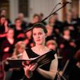 Music for Saint Cecilia with King's Chorus, dir. Nick Halley, Halifax
