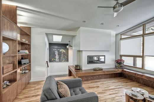 DESIGNhaus - Designer home
