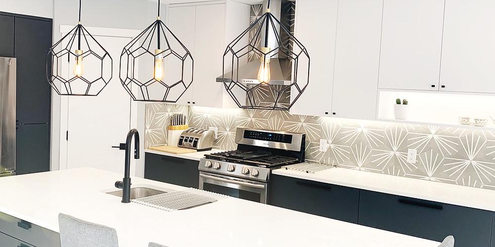 STiL Kitchen Design Workshop