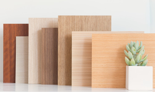 COLLECTION - True Wood