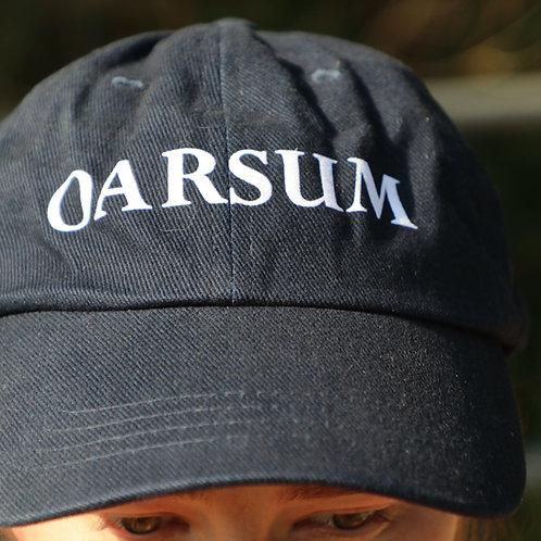 Oarsum Baseball Cap