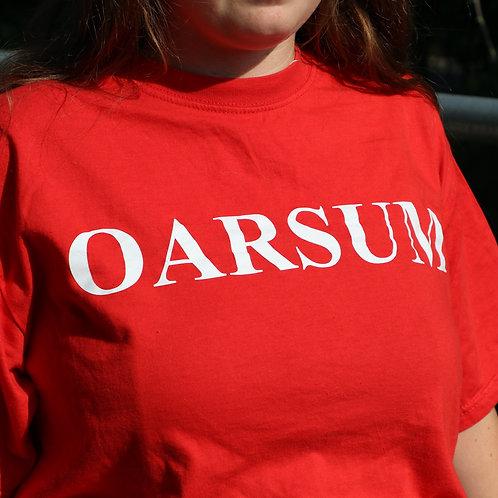 Oarsum T-shirt