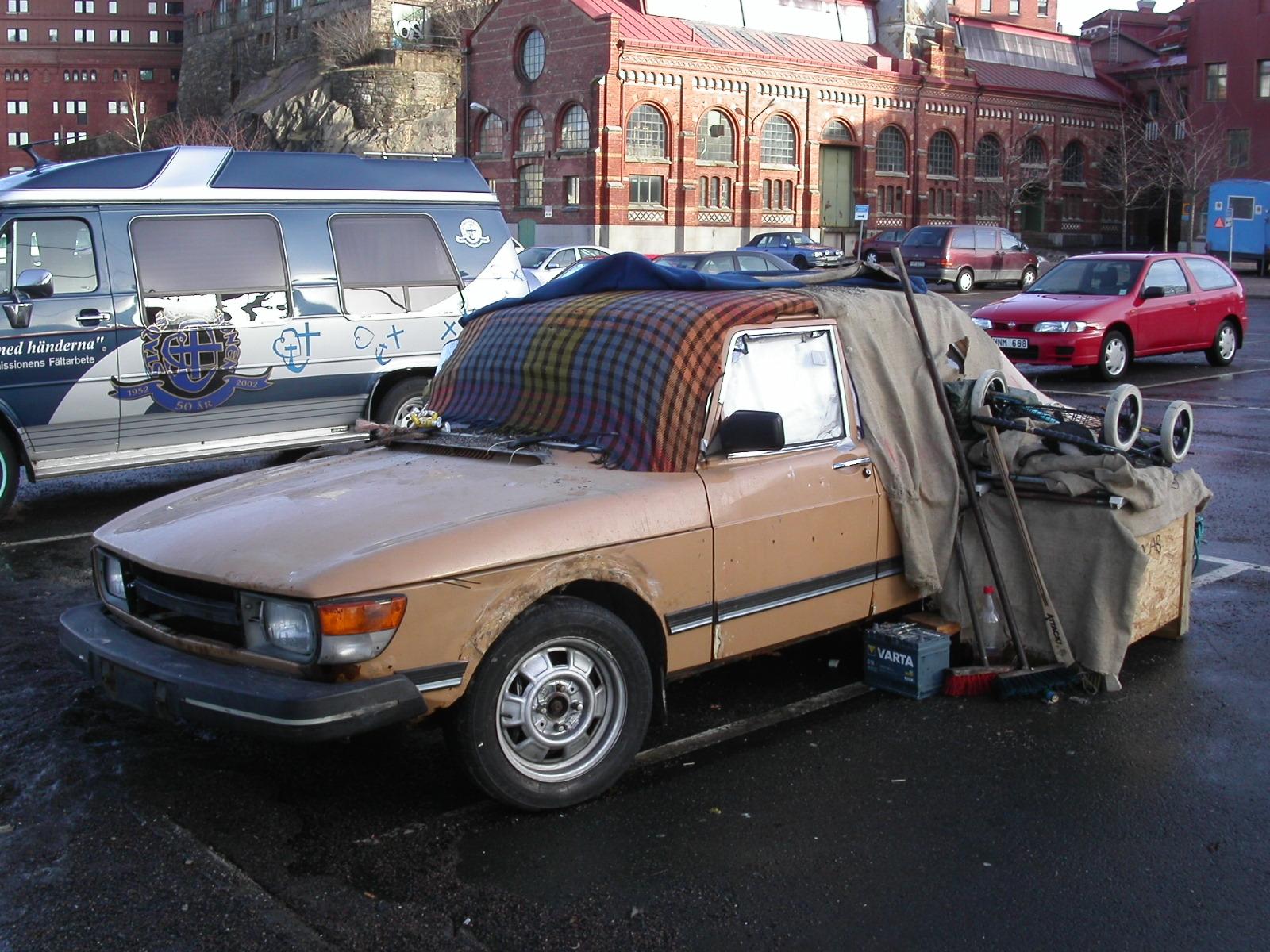 Saab 3