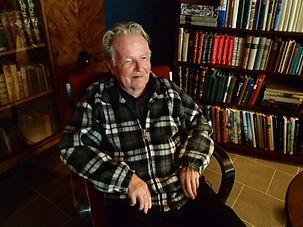 Pekka Vesamo muistelee koulunkäyntiä 1930-luvun Tarvasjoella.
