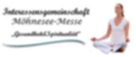 Logo Möhnesee-Messe