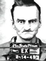 MSP Execution #27: Claude McGee