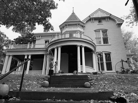 Haunted Cape Girardeau
