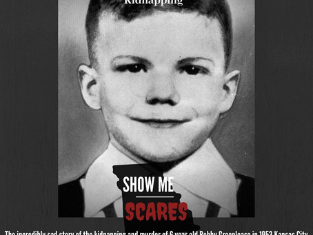 The Bobby Greenlease Kidnapping