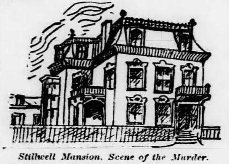 Hannibal Hearnes: The Murder of Amos Stillwell