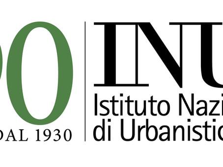 L'INU, le istituzioni, la politica: il 30 ottobre si apre il ciclo di eventi del Novantennale