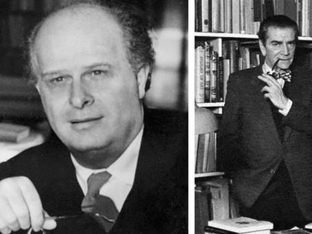 L'urbanistica duale: il 27 maggio il primo incontro, su Adriano Olivetti e Bruno Zevi