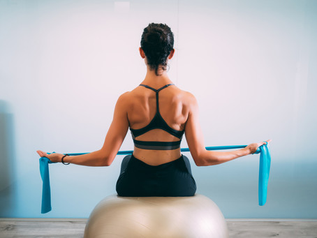 How Pilates can improve your posture